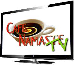 cafenamasteTV