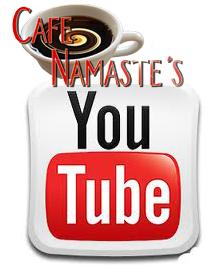 cafe namaste youtube