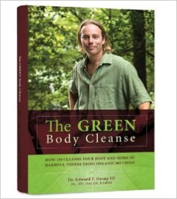 green body cleans -by Dr Edward Group