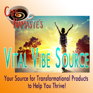 Vital Vibe Source - Your Source for Transformational Product to Help You Thrive