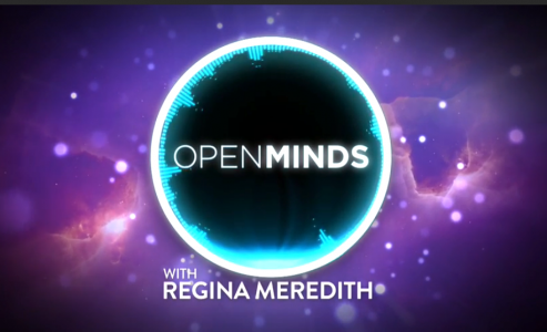 regina meredith open minds
