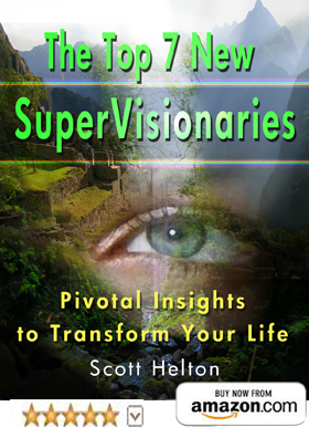 The Top Super Visionaries: Pivotal Insights to Transform Your Life