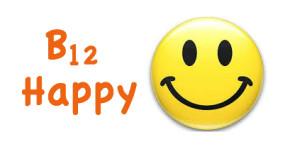 B12 Happy