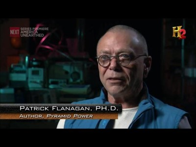 Patrick Flanagan on H2