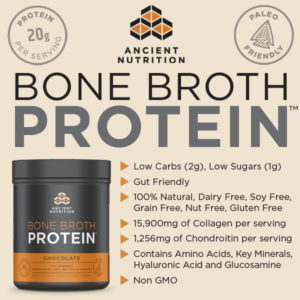 bone broth powder